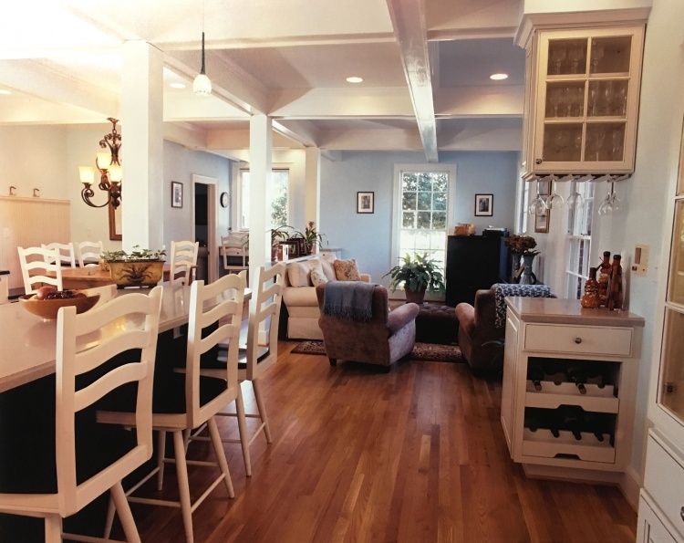 Photo Gallery of Remodeling Work in Charlotte, NC