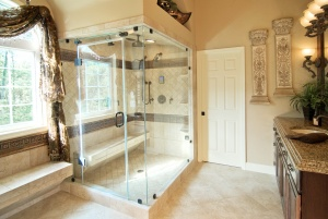 Bathroom and Kitchen Renovations in Charlotte NC with Quartz
