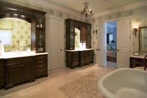 Bathroom and Kitchen Updates While on your Charlotte NC Trip