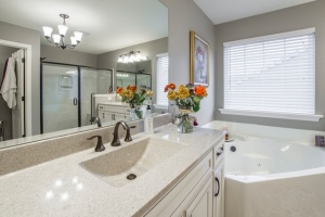 Bathroom renovations for the retired in Charlotte NC